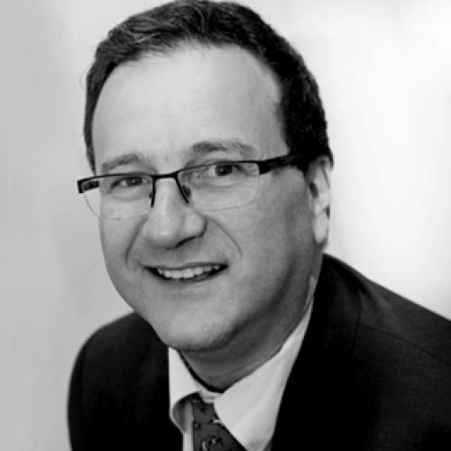Geoff Stein